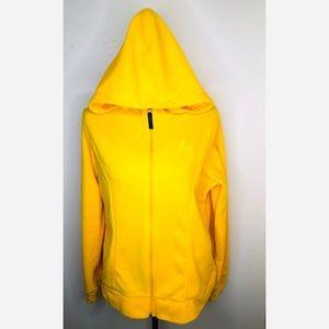 RBX Hooded Fleece Jacket Size XL